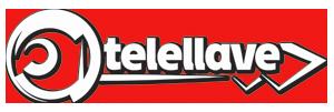 Copias, duplicado y codificado de llaves y mandos de coches- Telellave Logo